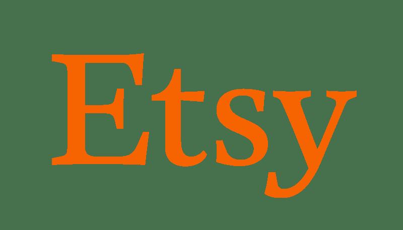 logo di etsy